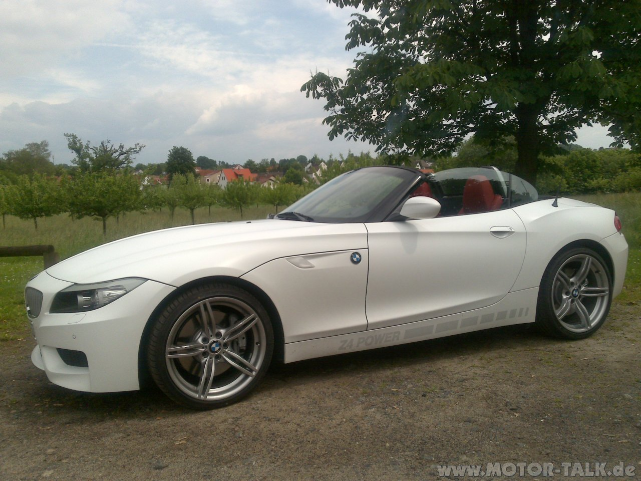 Handy01063010 167 Leasingraten Z4 35i Oder 35is Bmw Z4
