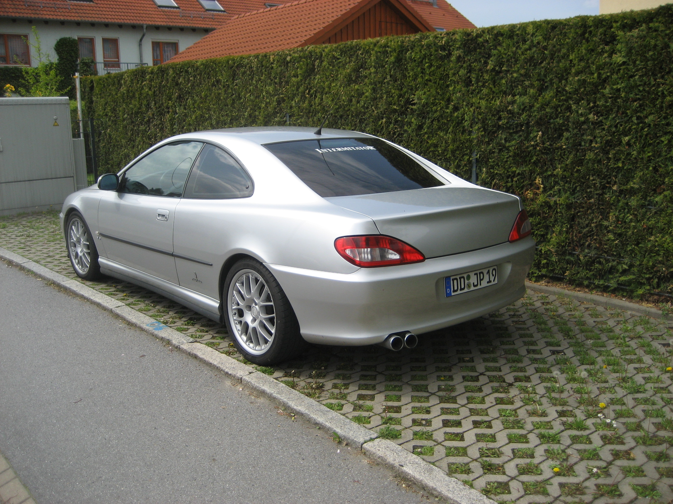 peugeot 406 coupe v6 gas lpg biete. Black Bedroom Furniture Sets. Home Design Ideas