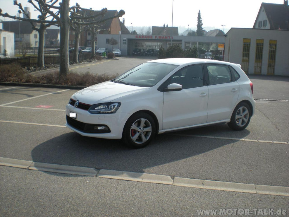 winterreifen 15 vw polo v 6r 1 4 tsi gti test. Black Bedroom Furniture Sets. Home Design Ideas