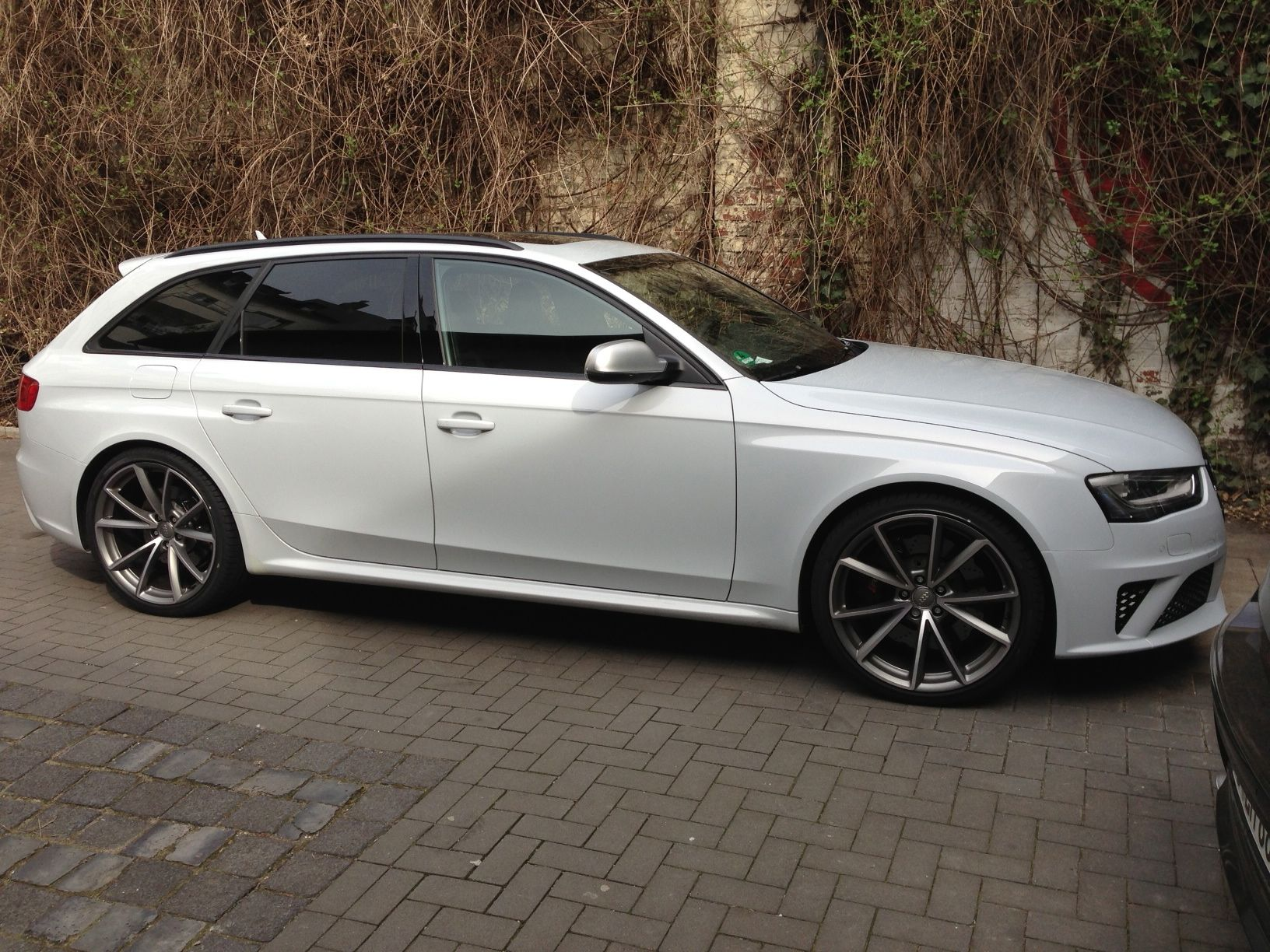 Forum audi a6 c5 allroad 15