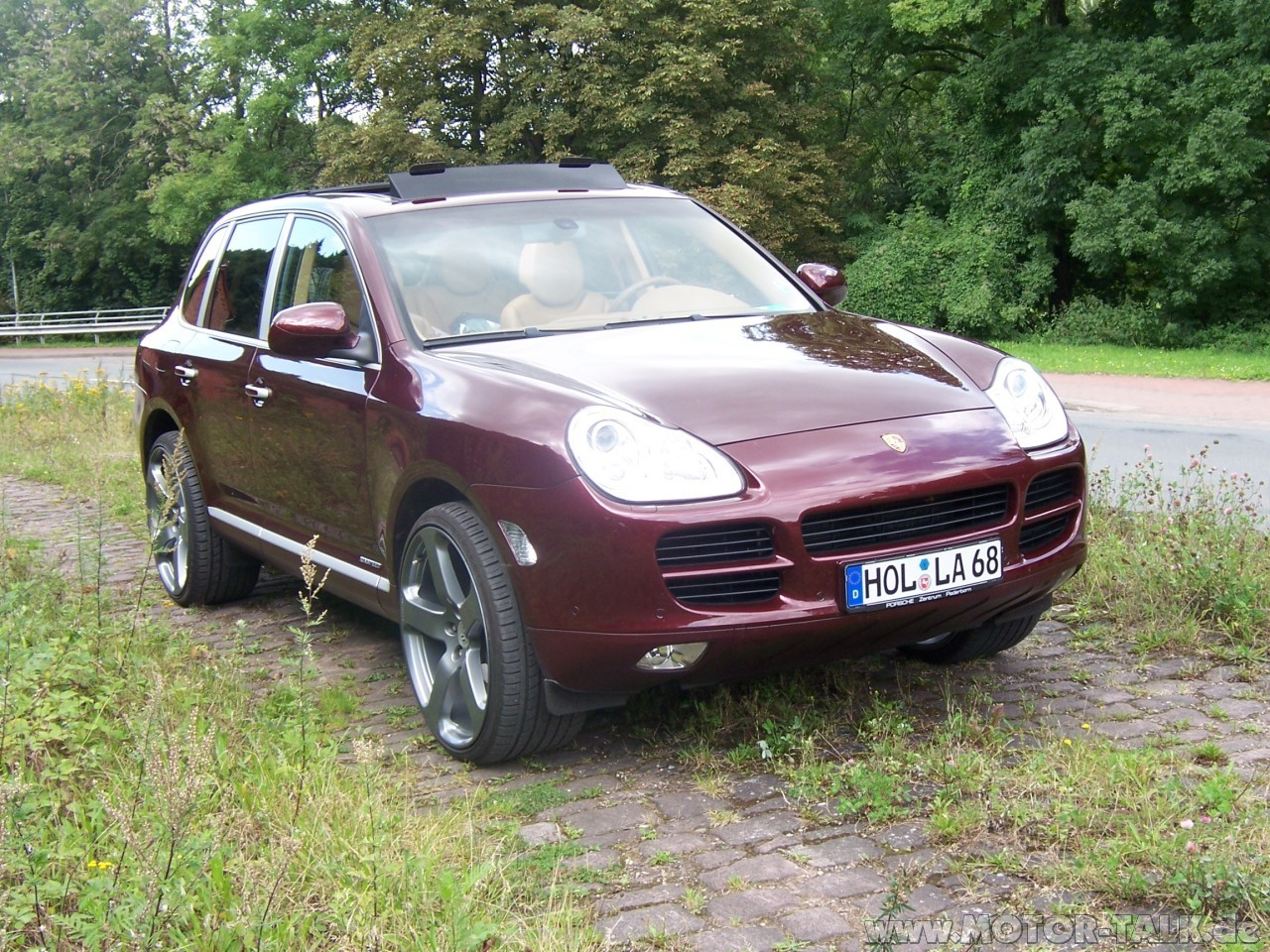 angeben zum polo preis porsche cayenne v6 k smagazin. Black Bedroom Furniture Sets. Home Design Ideas