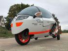 Tollkühne Kiste – Das Einspurauto Ecomobile als Wertanlage