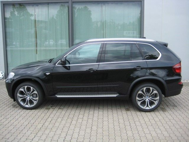 neu bmw 5 bmw x5 40d abgeholt bmw x5 e70 203395722. Black Bedroom Furniture Sets. Home Design Ideas