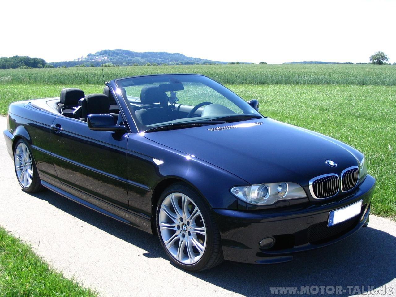 bmw 3er e46 325ci cabrio 149488. Black Bedroom Furniture Sets. Home Design Ideas