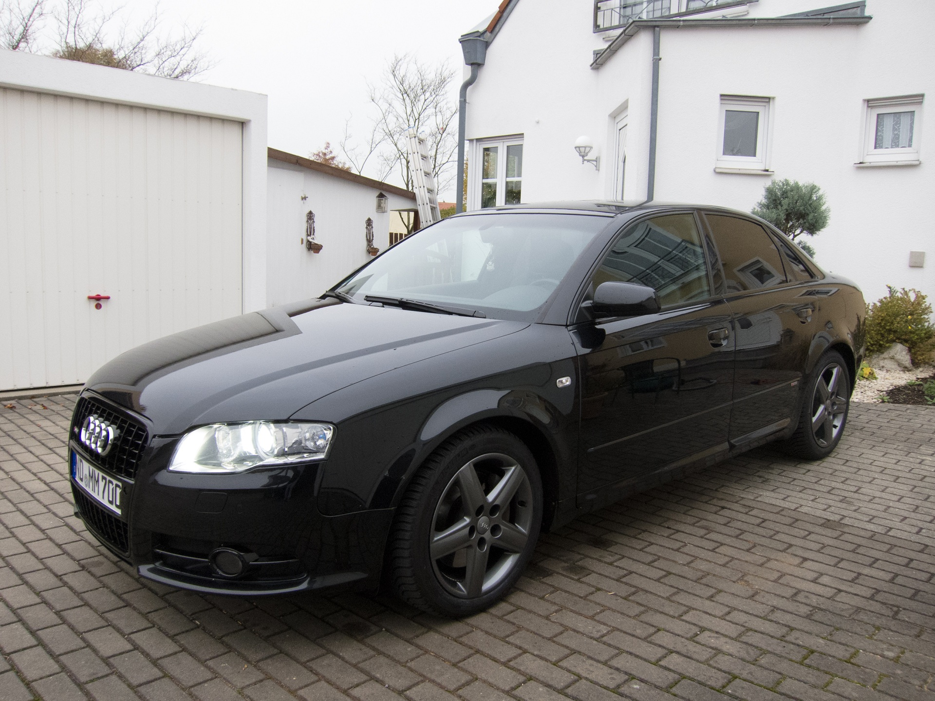 audi a4 3 0 tdi quattro recaro xenon s line plus biete. Black Bedroom Furniture Sets. Home Design Ideas