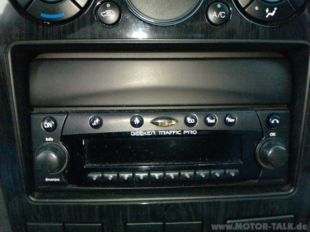 Download this Autoradio picture