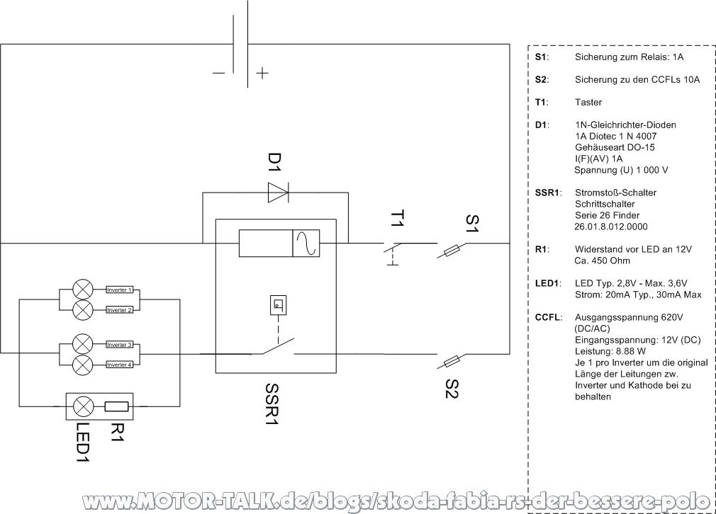 Groß Wechselstrom Relais Schaltplan Bilder - Elektrische Schaltplan ...