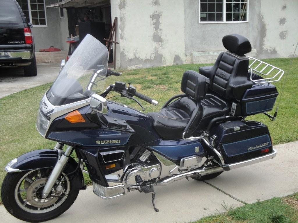 Suzuki Cavalcade Lxe