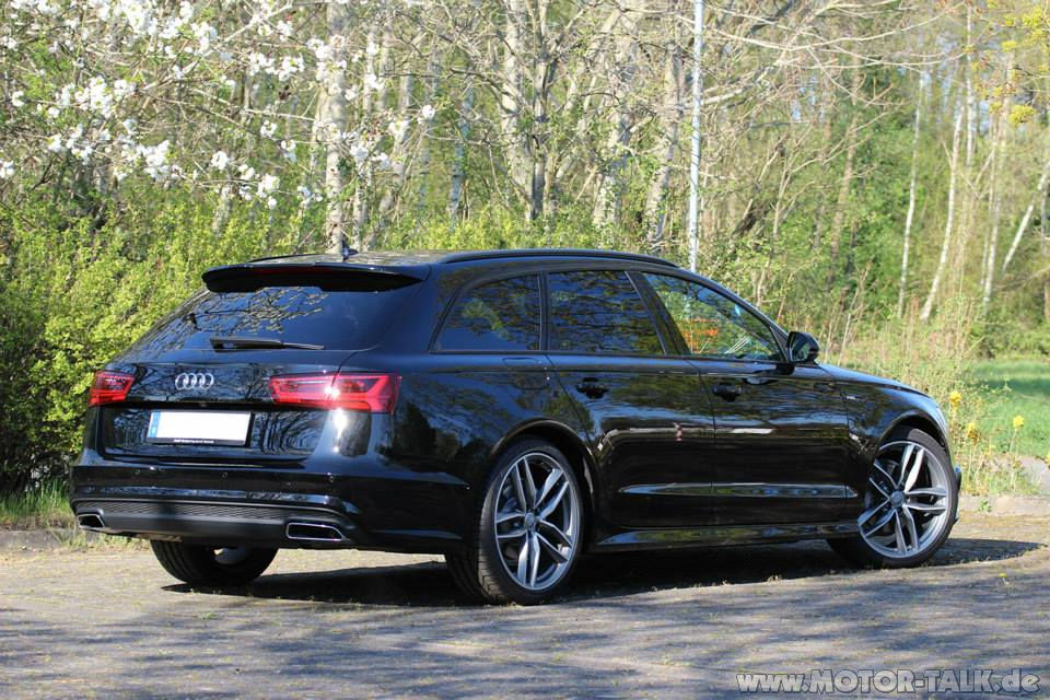 05 audi a6 c7 4g 2 0 tdi ultra avant s line 140kw. Black Bedroom Furniture Sets. Home Design Ideas