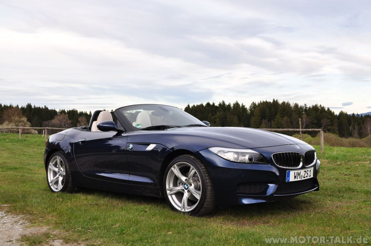 Bmw Z4 E89 Sdrive23i 469183