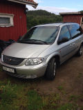 Chrysler Grand Voyager GY 3.3 V6