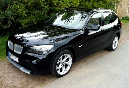 leasing bernahme bmw x1 xdrive 23d biete bmw. Black Bedroom Furniture Sets. Home Design Ideas