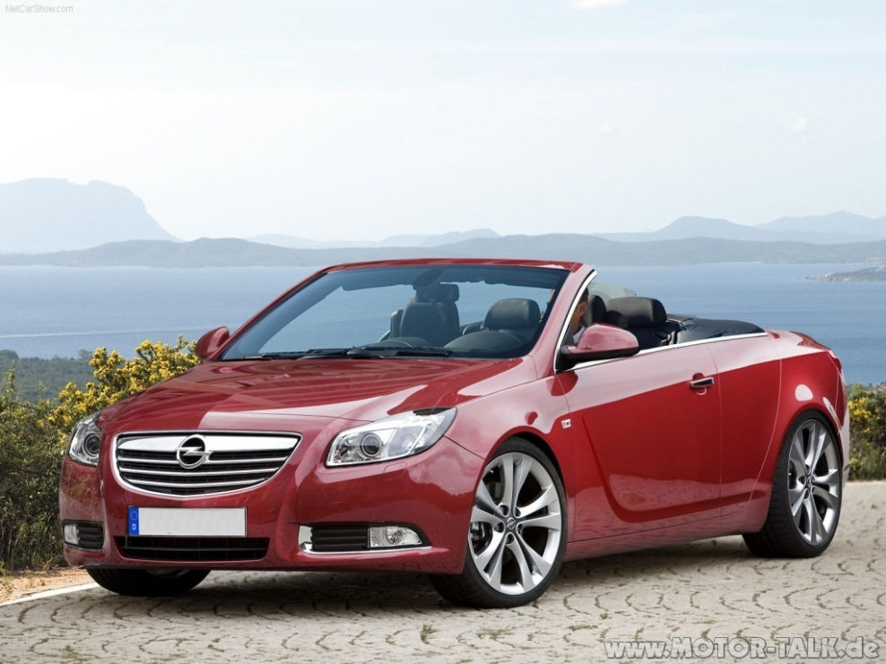 insigniatwintop insignia coupe opel insignia a. Black Bedroom Furniture Sets. Home Design Ideas