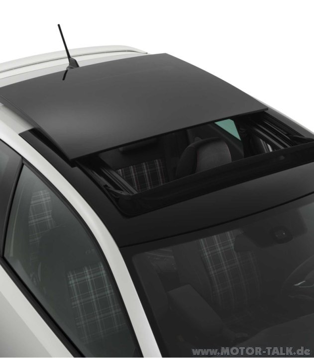 wolkswagen polo gti 2011 14 vw polo v wo bleibt das schiebedach vw polo 5 203639149. Black Bedroom Furniture Sets. Home Design Ideas