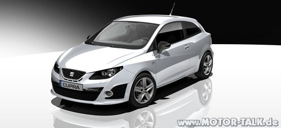 nevada wei met seat ibiza cupra 6j in eis silber. Black Bedroom Furniture Sets. Home Design Ideas