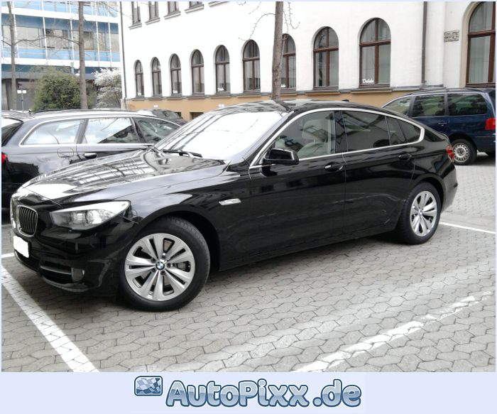 bmw 5er gt bmw 5er gt bald auch mit allradantrieb bmw news 203701761. Black Bedroom Furniture Sets. Home Design Ideas