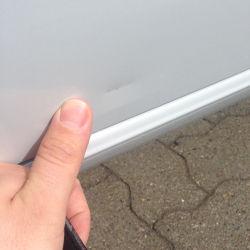 Autohaus Beschädigt Fahrertür Seite 2 Wisst Ihr