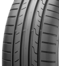 Profil Dunlop Blue Sport Response 91H