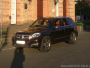 Mercedes GLK X204 350 CDI 4MATIC