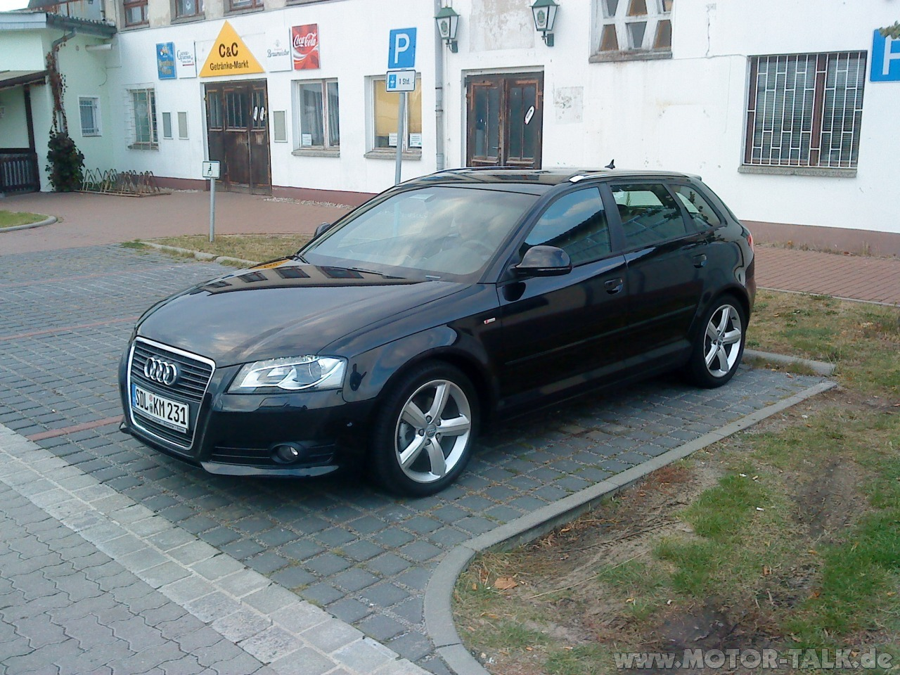 2008 audi a3 sportback 1 8 tfsi quattro related infomation. Black Bedroom Furniture Sets. Home Design Ideas