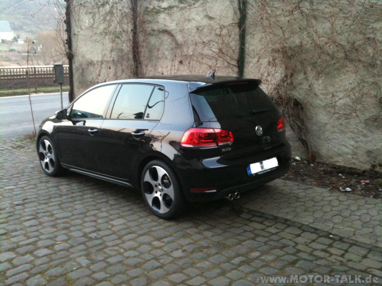 gtd forum welche felgen auf einen schwarzen golf 6 gtd vw golf 6 203787473. Black Bedroom Furniture Sets. Home Design Ideas