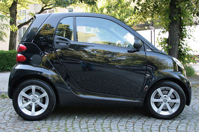 smart fortwo coupe softouch pulse biete. Black Bedroom Furniture Sets. Home Design Ideas