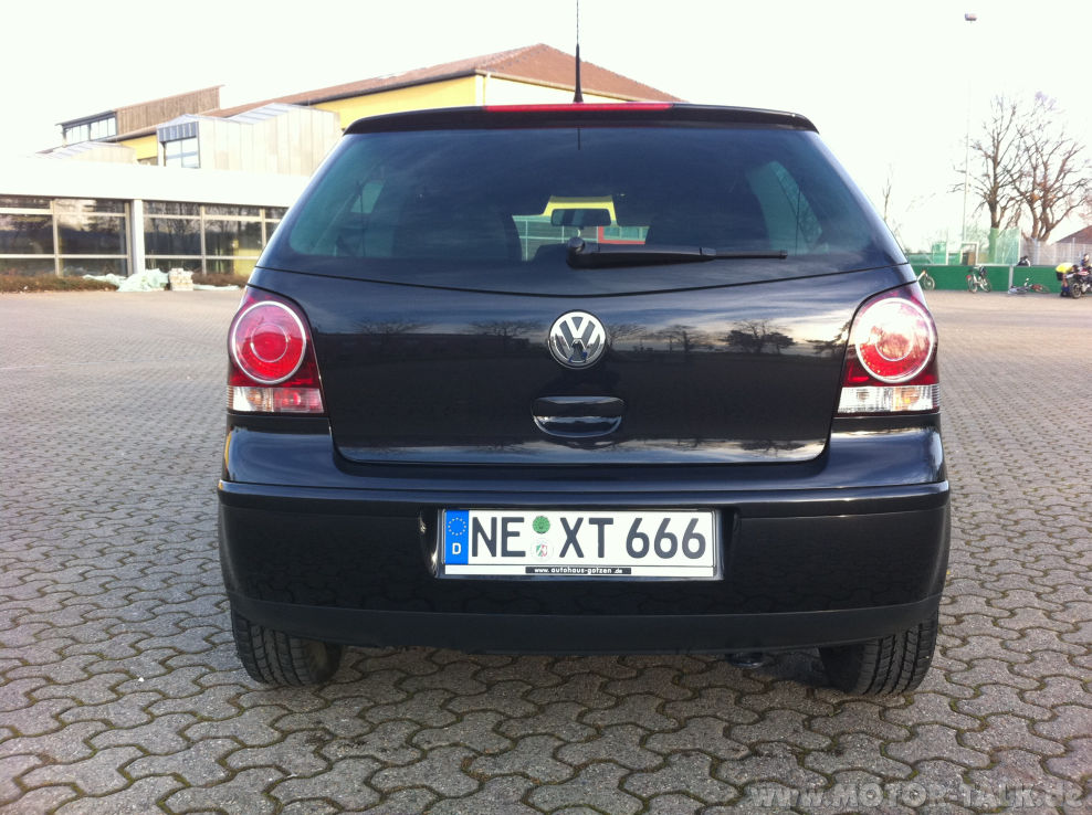 img 0119 polo gti mit detroit felgen vw polo 5. Black Bedroom Furniture Sets. Home Design Ideas