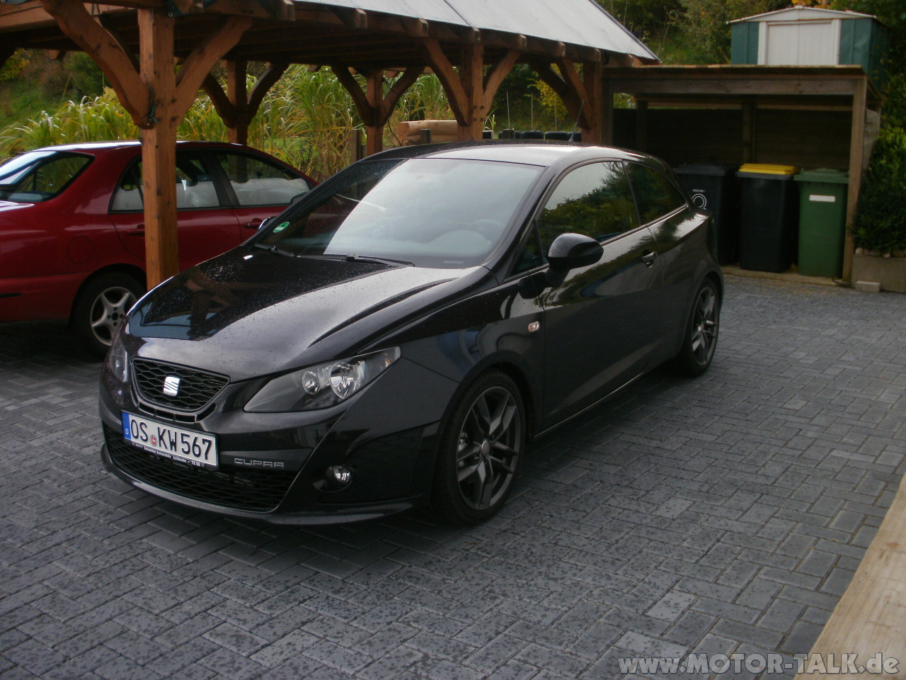 seat ibiza 6j 14 tsi cupra pictures. Black Bedroom Furniture Sets. Home Design Ideas