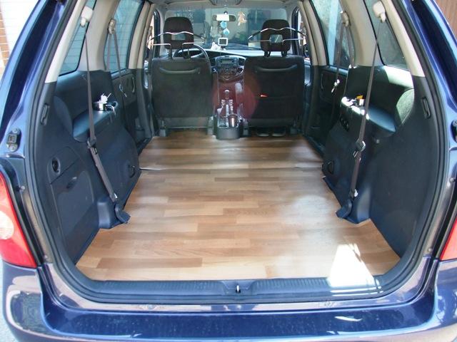 Parkettoptik Pvc Schutz   Mazda Mpv Lw 2 0 Cd Test