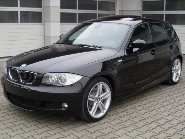 bmw 120d m sport packet biete. Black Bedroom Furniture Sets. Home Design Ideas
