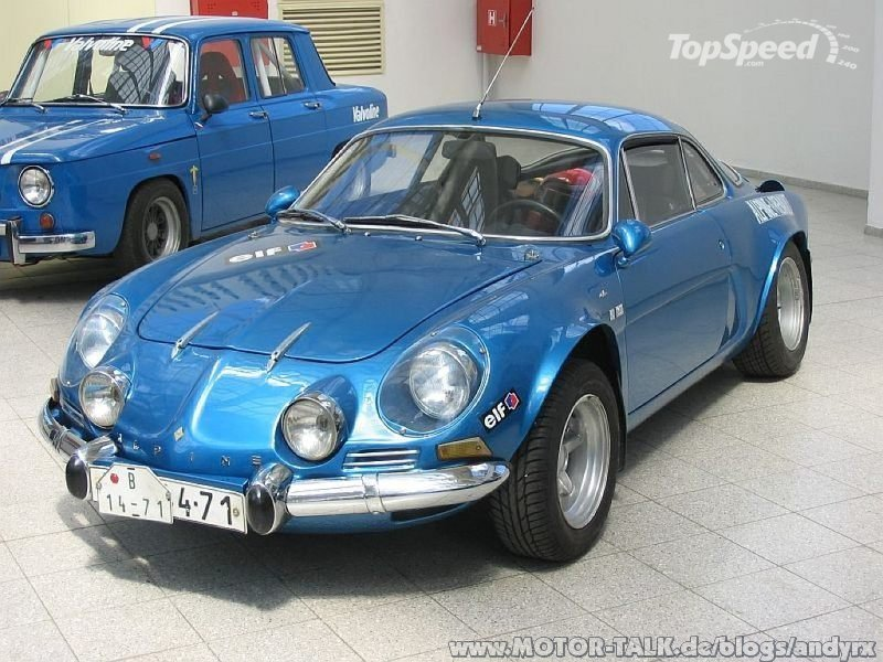 renault alpine konzept vektorgrafik - photo #40