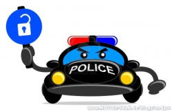 13196841-illustration-of-cartoon-police-car