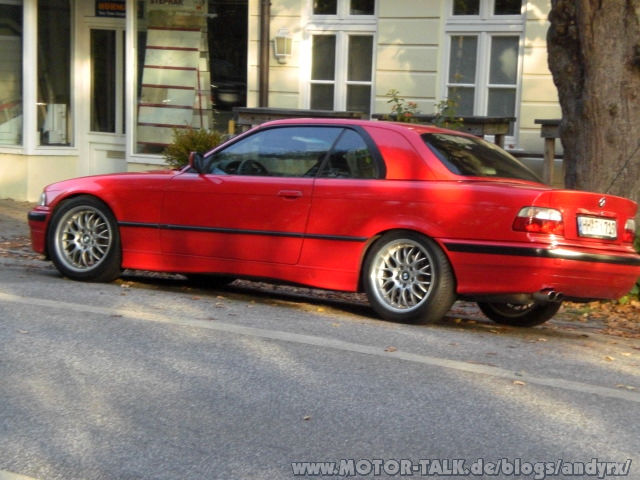 cabrio vergleich bmw e36 325i cabrio chrysler stratus. Black Bedroom Furniture Sets. Home Design Ideas