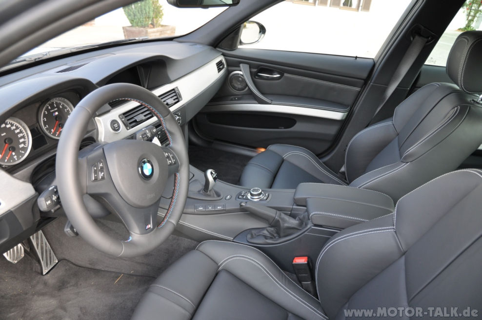 M3 interieur zeigt her eure 3er bmw 3er e90 e91 e92 for Interieur cuir bmw e90
