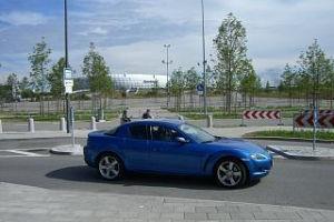 Mazda RX-8 SE 1.3 Test_1