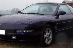 Ford Probe II 2.5 V6 Test_1