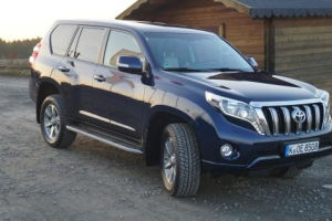 Toyota Land Cruiser J15 3.0 D-4D Test_1