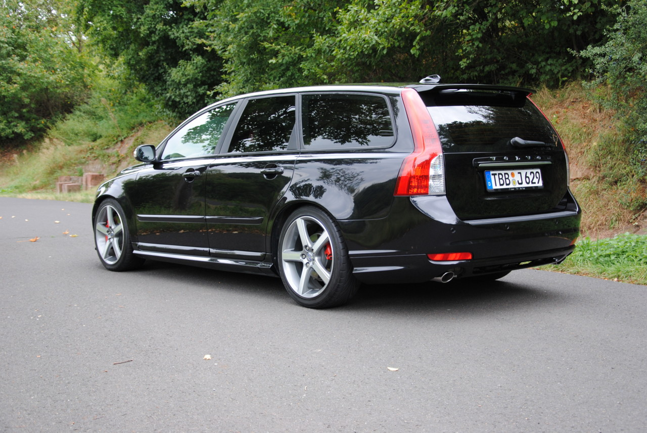 Volvo V50 Related Images Start 100 Weili Automotive Network