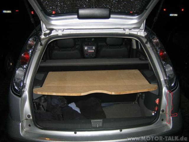 61499 10736 wasser im kofferraum abdeckung defekt opel corsa c tigra twintop 206177294. Black Bedroom Furniture Sets. Home Design Ideas