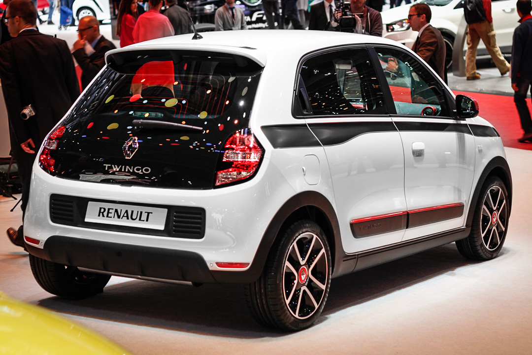 renault twingo premiere in genf renault twingo iii. Black Bedroom Furniture Sets. Home Design Ideas