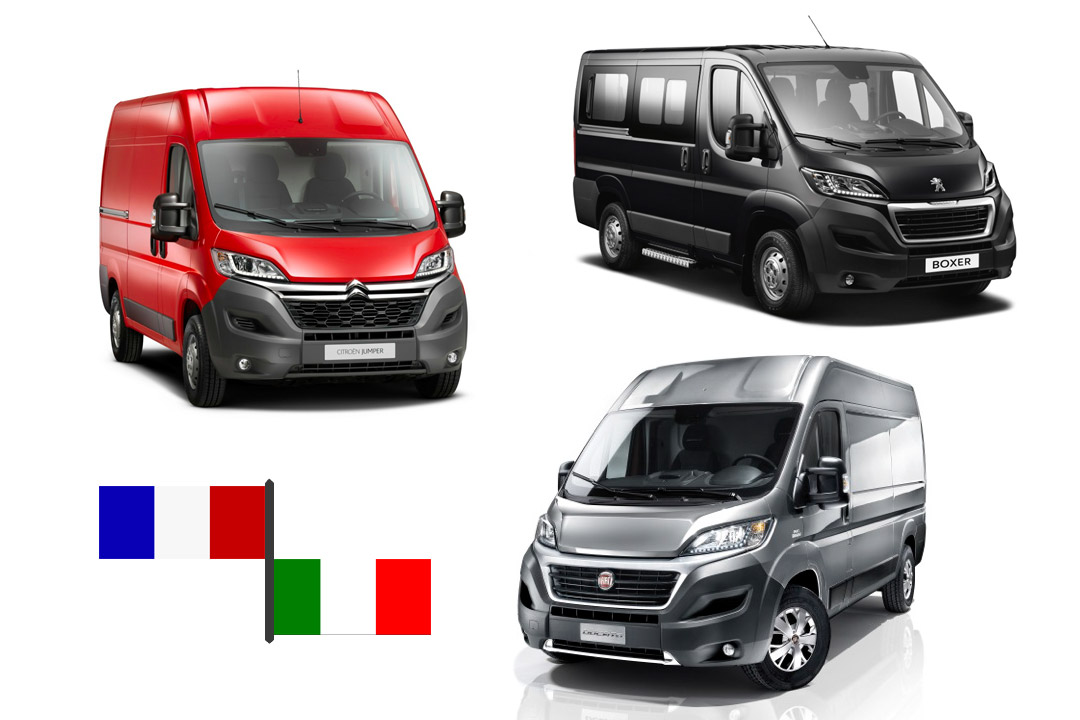 facelift f r fiat ducato citro n jumper und peugeot boxer. Black Bedroom Furniture Sets. Home Design Ideas