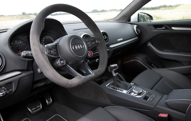 audi a3 clubsport concept erste fahrt. Black Bedroom Furniture Sets. Home Design Ideas