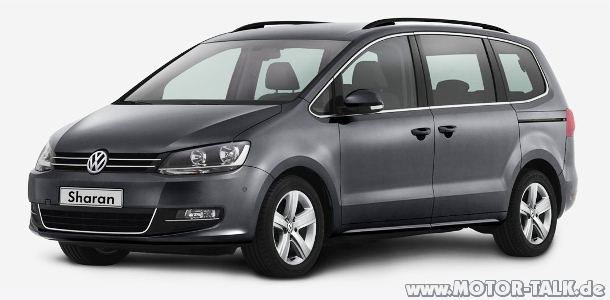 2012 sharan vorne vw sharan 7n 2 0 tdi test. Black Bedroom Furniture Sets. Home Design Ideas