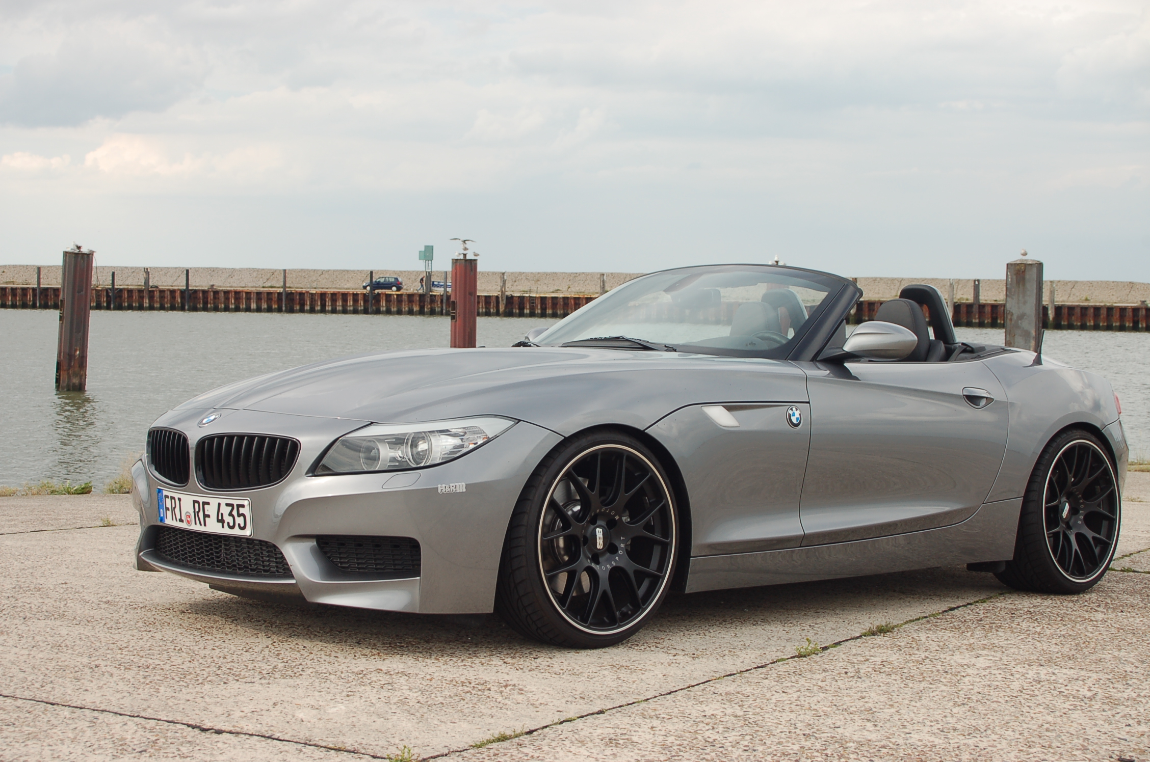 Bmw Z4 E89 Sdrive35is 350207