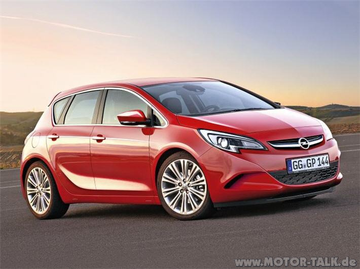 opel corsa 2013 001 neuer astra k opel astra k 206003747. Black Bedroom Furniture Sets. Home Design Ideas