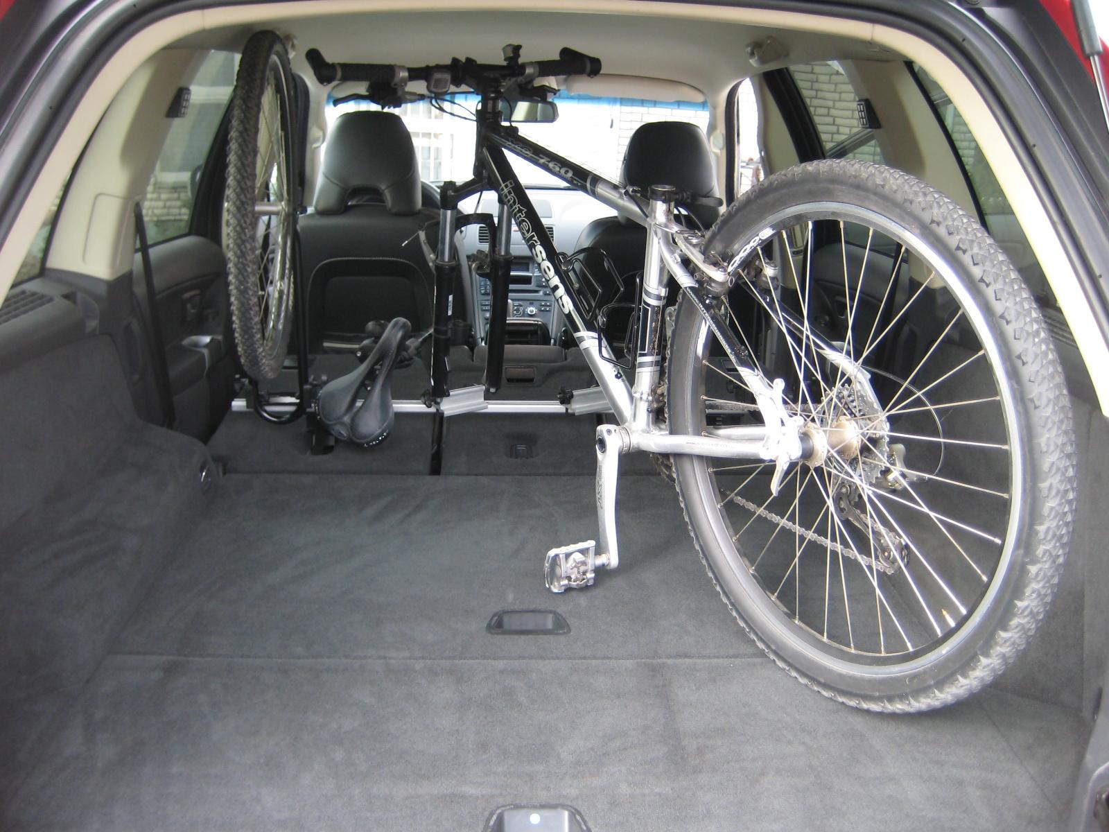 fahrradtr ger fahrradhalter f r volvo xc90 biete. Black Bedroom Furniture Sets. Home Design Ideas