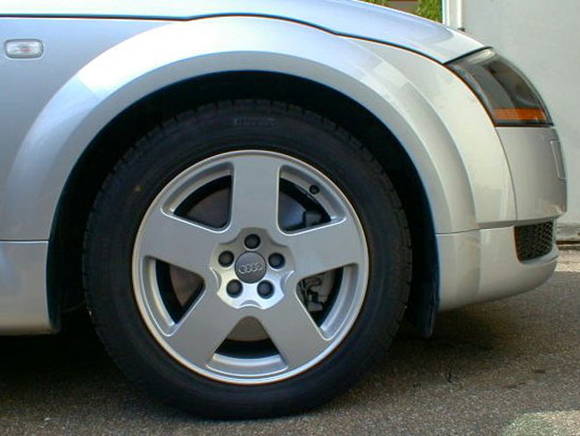 Oem Wheel Database Now Has 120 Rims Page 7 Tdiclub Forums