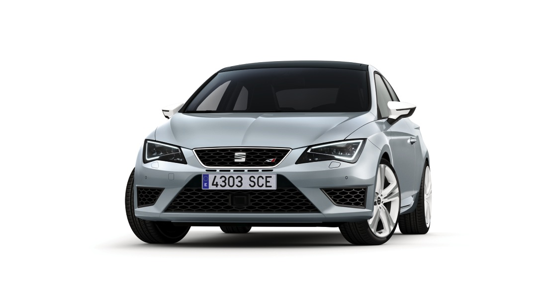 performance paket f r den seat leon cupra 280 seat leon. Black Bedroom Furniture Sets. Home Design Ideas