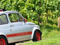 Fiat 500 Abarth Test