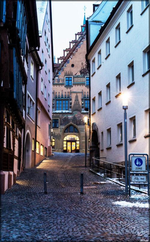 Altstadt Ulm